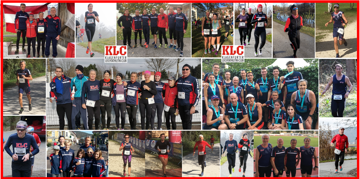 Laufsport & Runningteam